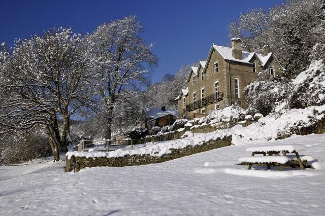 Welsh Bicknor Youth Hostel