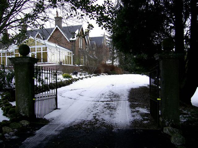 Balhall Lodge