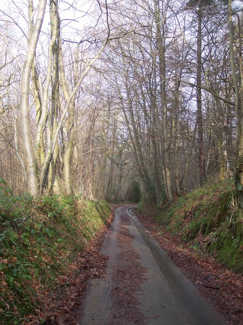 Sweetings Lane