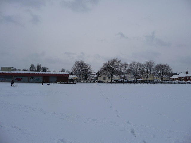 Tiverton : Amory Park