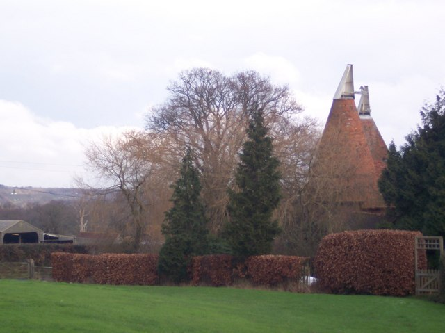 Crowhurst Oast House