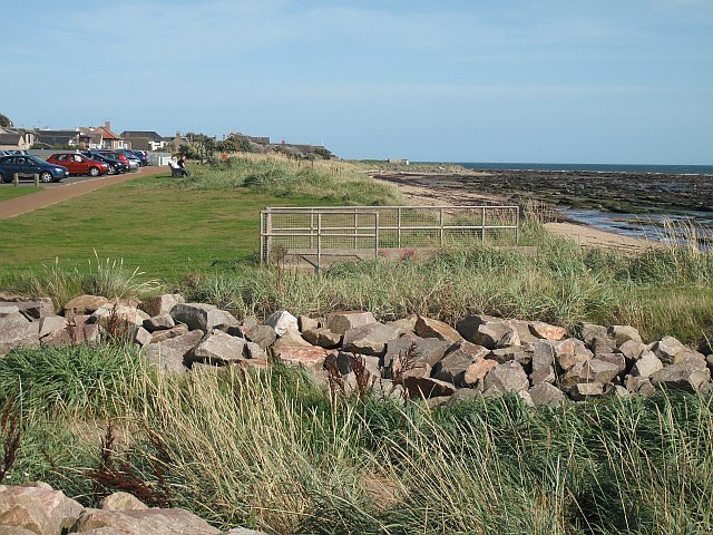 The Links, Carnoustie