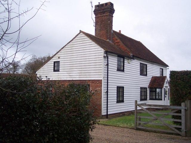 App's Farmhouse