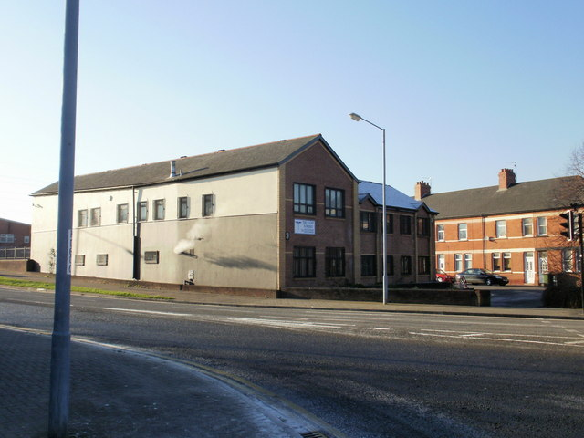 The Rugby Surgery, Newport