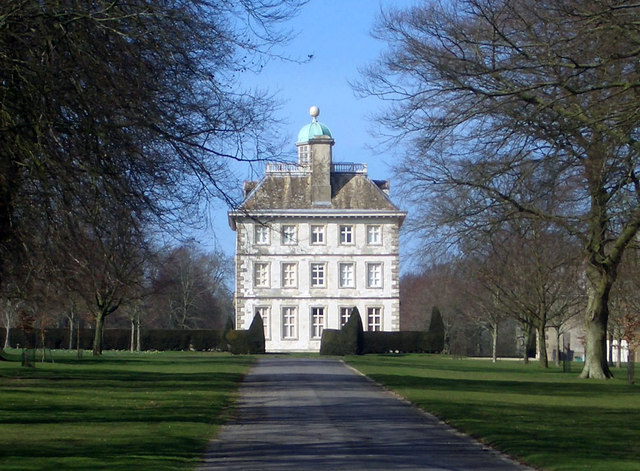 Ashdown House