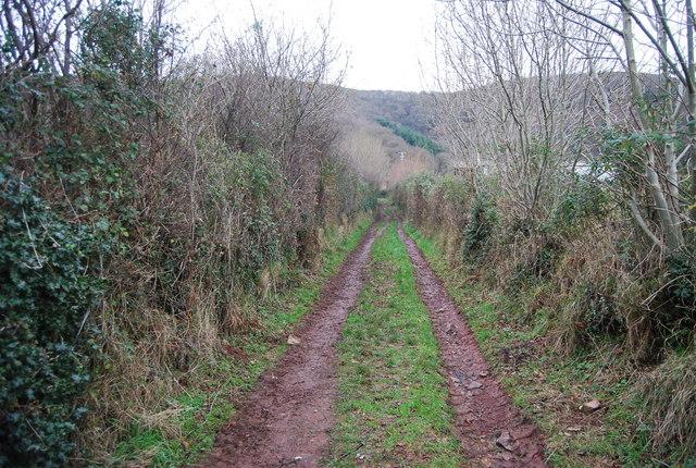 Courtmead Lane
