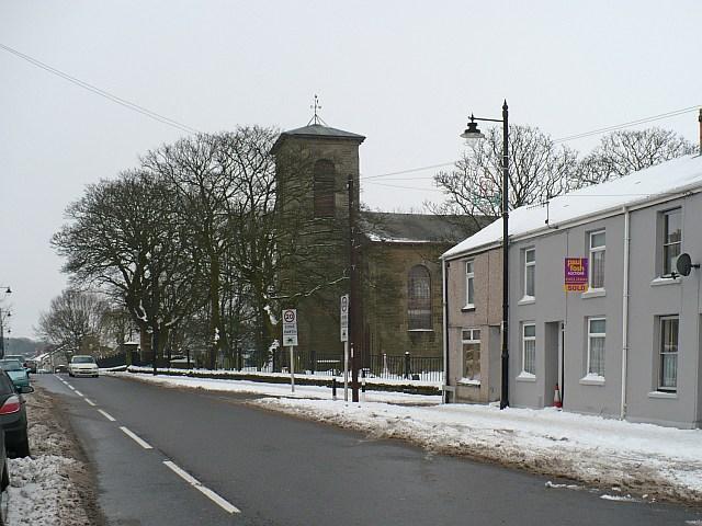 Church Street, Rhymney [2]