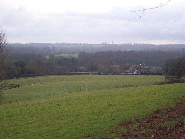 View from Clay Hill Road (2)