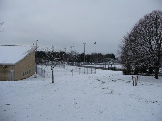 Tiverton : Exe Valley Leisure Centre