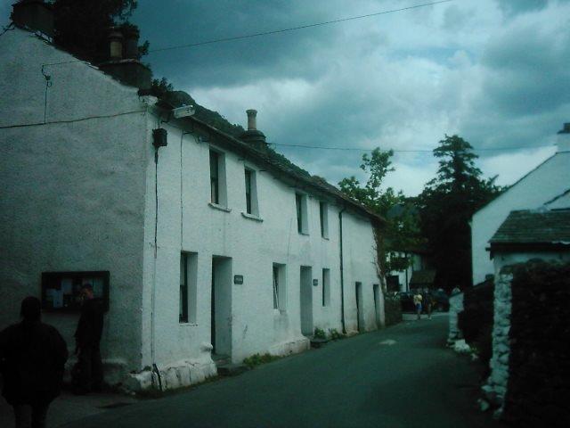 Rosthwaite, Borrowdale, Cumbria