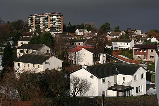 Ravelston Heights