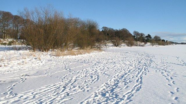 Kirkgate Park