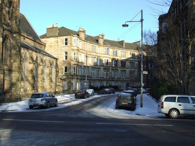 Albert Avenue
