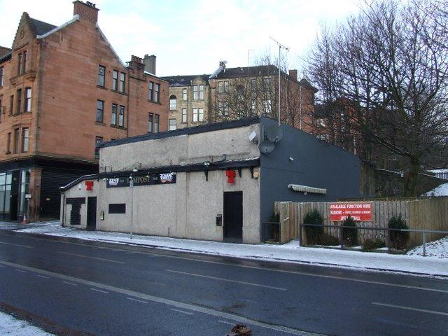 The Lampost Bar