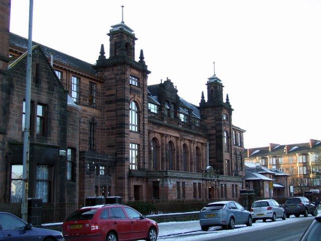 Hutchesons' Grammar School