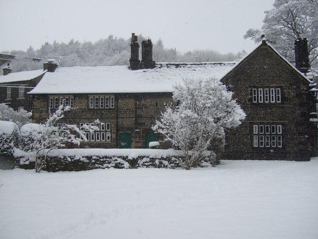 The Manor House, Slaithwaite