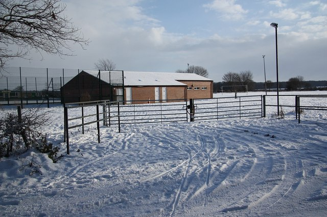 Harby Playing Fields