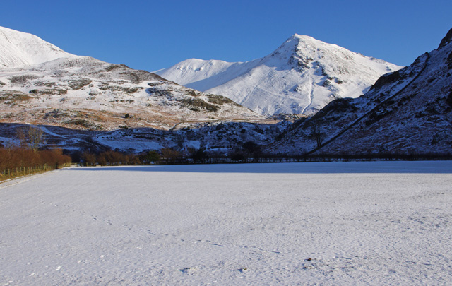 Rannerdale and Whiteless Pike