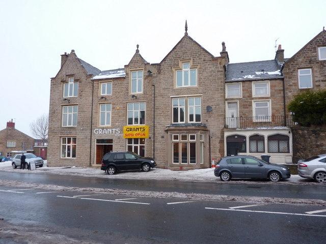 Grants, Manchester Road