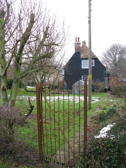 Vine Farm, Marshborough