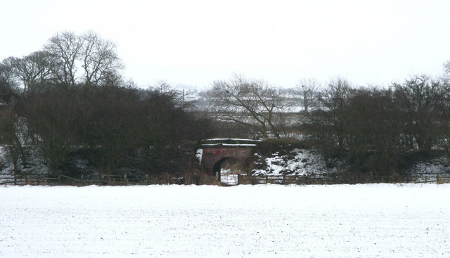 North Otterington Bridge