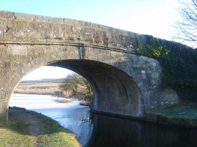 Bridge 130, Lancaster Canal