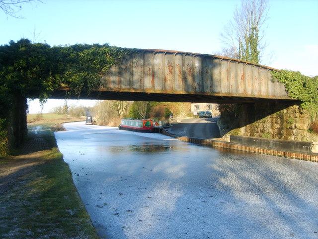 Bridge 133, Lancaster Canal