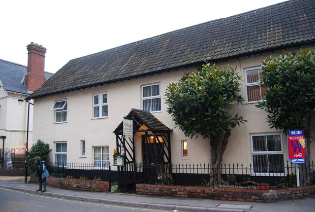 The Cottage, Porlock