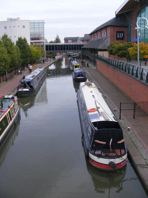 Banbury Canal