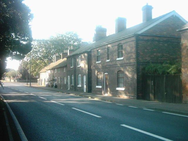 Kirk Langley, Derbyshire