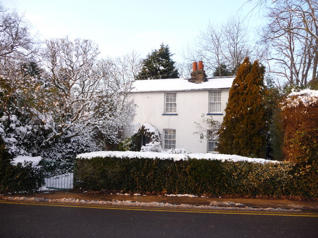Cottage, Wellhouse Lane, Barnet