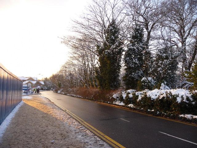 Wellhouse Lane, Barnet