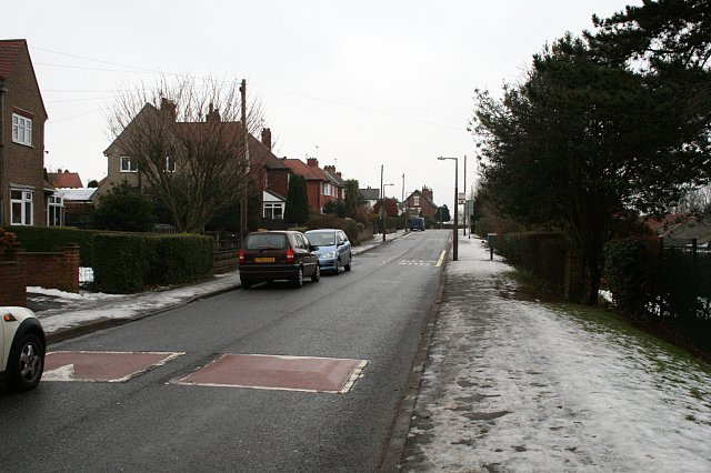 Longfield Lane