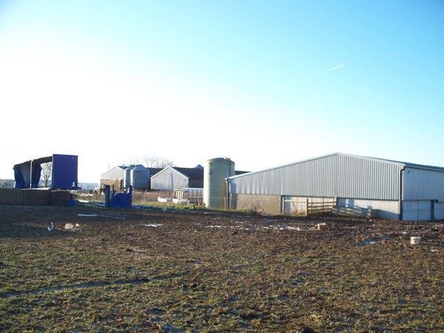 Hutton Grange Farm