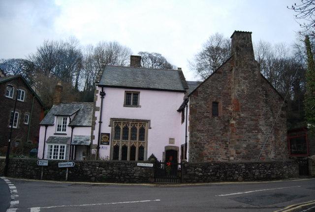Porlock (Doverhay Manor) Museum