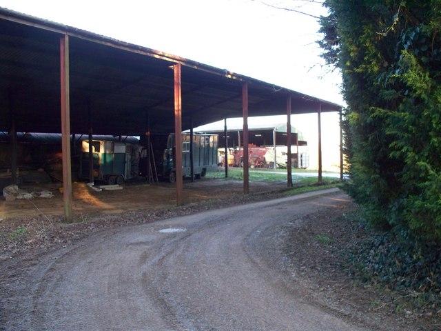 Church End Farm