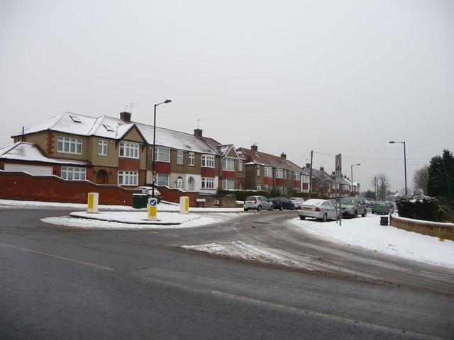 The Fairway, London N14