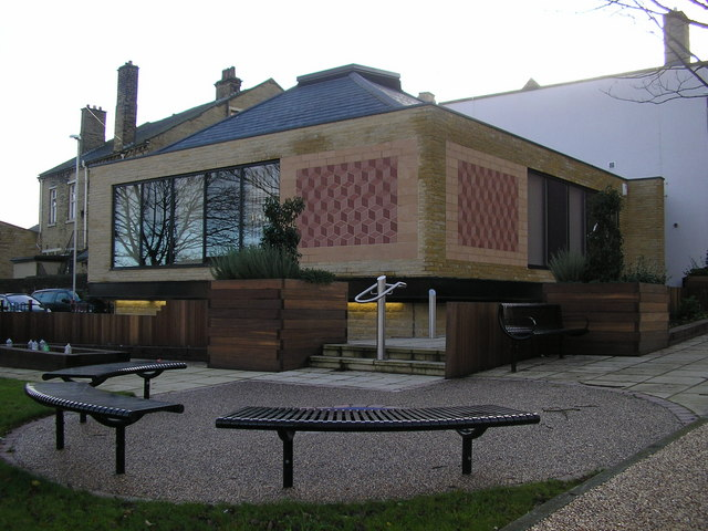 Manningham Library, Bradford