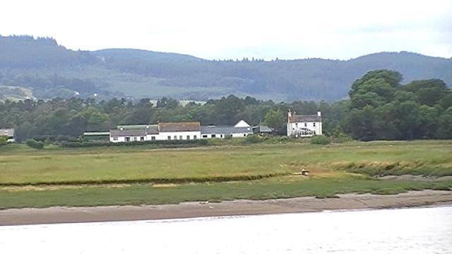 Kirkconnell from Glencapel