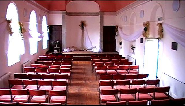 Kirkconnell Chapel