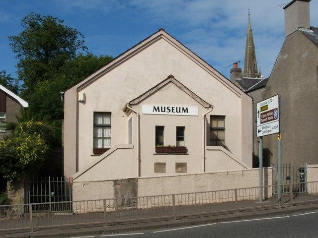 Lanark Museum