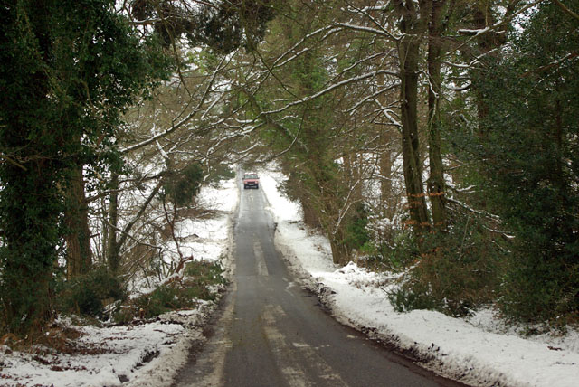 Blackhouse Road