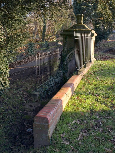 Well house and water conduit, Woodbury Salterton