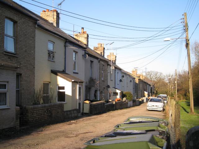 Heathfield Cottages