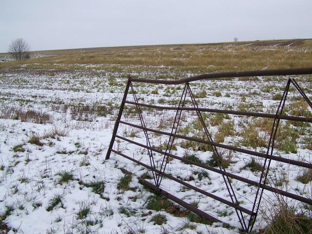 Gate, Fifield Bavant
