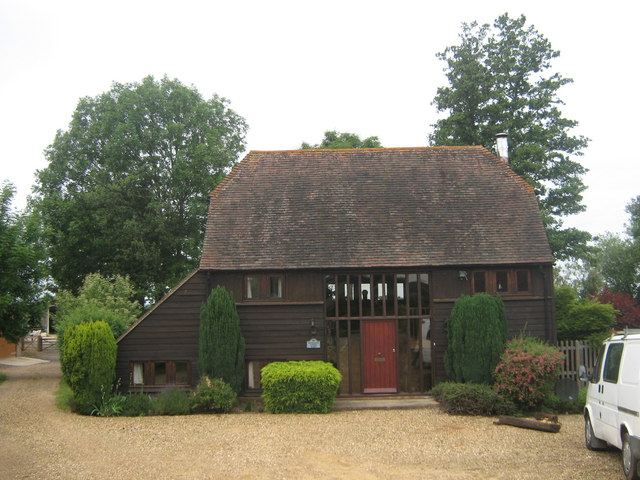 Mascall's Court Barn