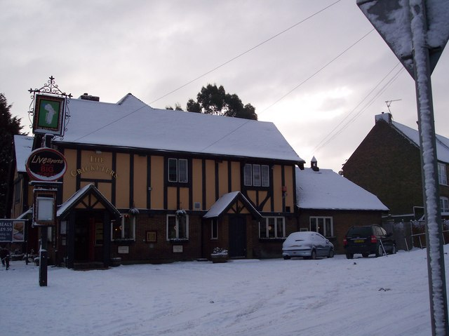 The Cricketeers Public House, Gillingham