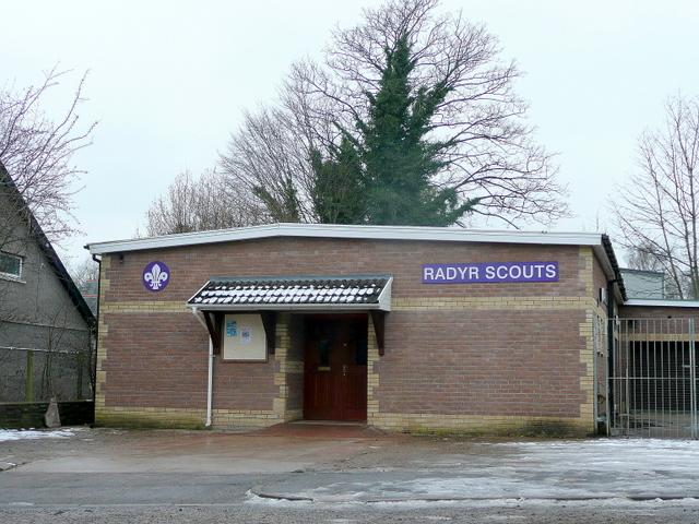 Radyr Scouts Hall