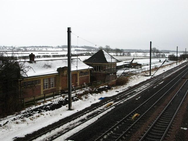 Otterington Station