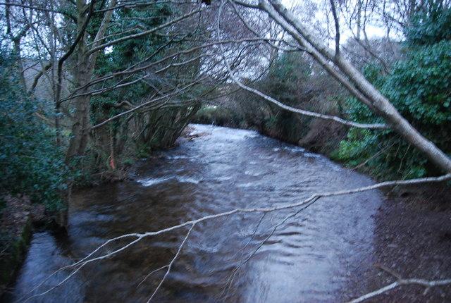 Horner Water, West Luccombe